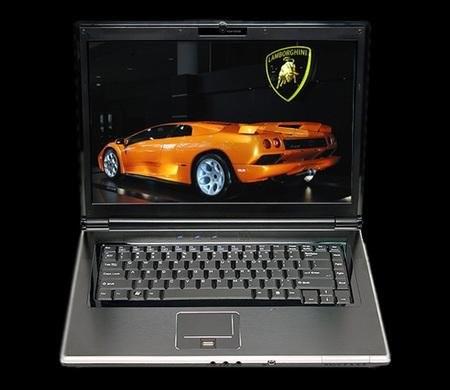 Игровой ноутбук от PC MicroWorks