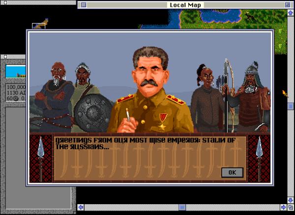 Игре «Цивилизация» исполнилось 25 лет