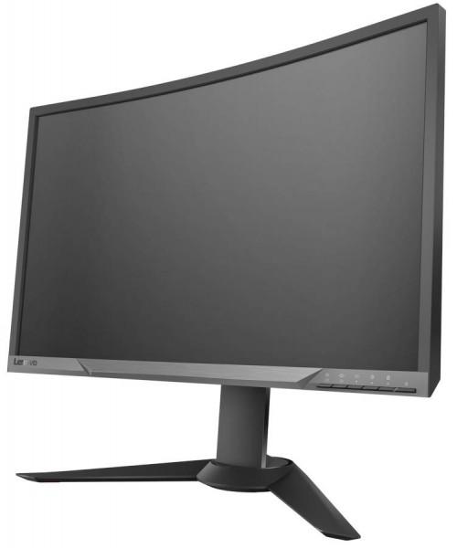 Lenovo Y27g — изогнутый монитор с NVIDIA G-sync