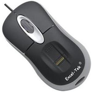 Мышь, охраняющая данные пользователя