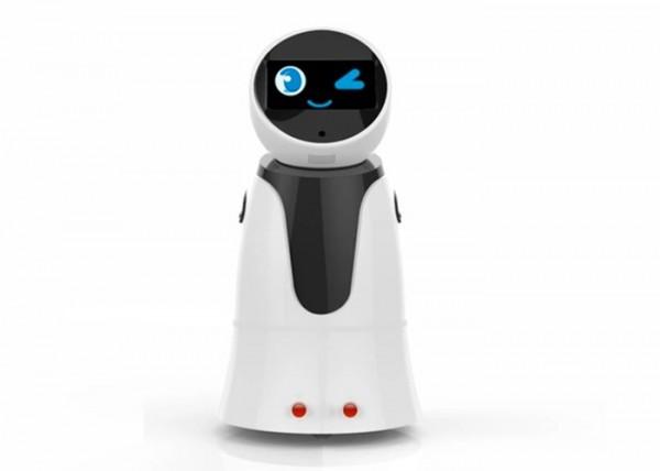 Aijia Pro — робот для помощи по дому
