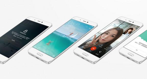 Флагман Xiaomi Mi 5 представлен официально