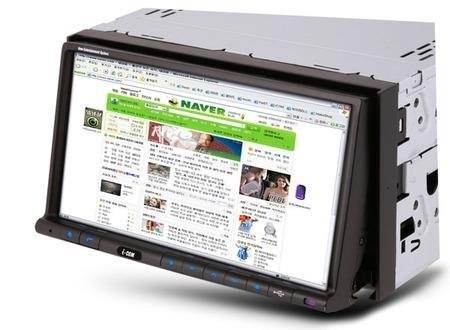 Автомобильный мультимедийный компьютер от KNGT