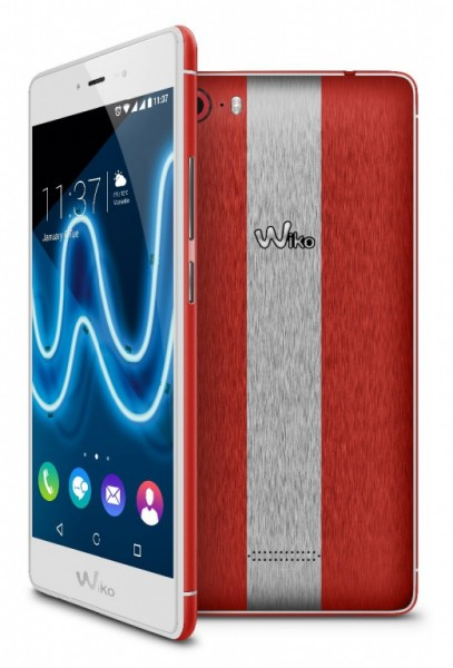 Wiko Fever Special Edition � ��������, ������� �������� � �������