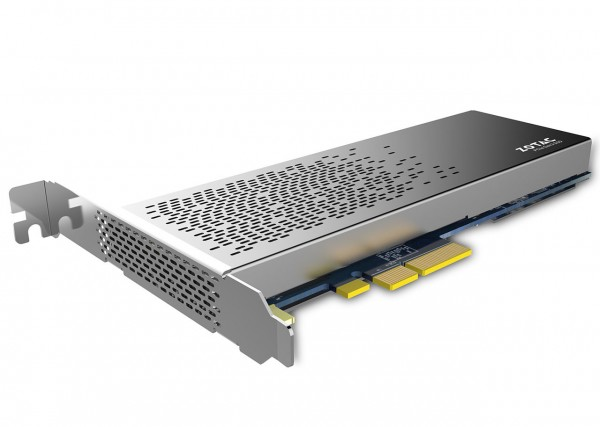 Zotac Sonix — быстрый SSD в виде карты расширения