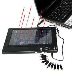 Солнечная батарея для мобильных телефонов и ноутбуков от Chinavision