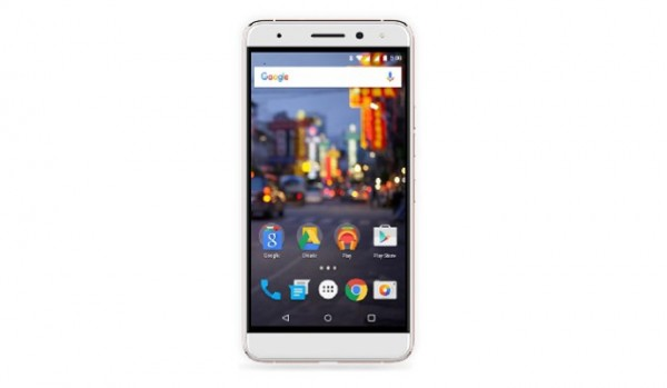 GM5 Plus � �������� �� ���� Android One