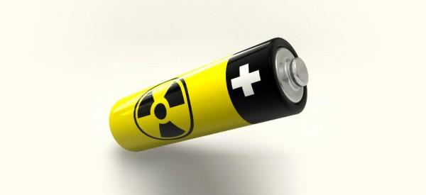 В России создали ядерные батарейки, работающие до 50 лет