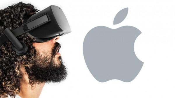 Компьютеры Apple слишком слабы для виртуальной реальности?