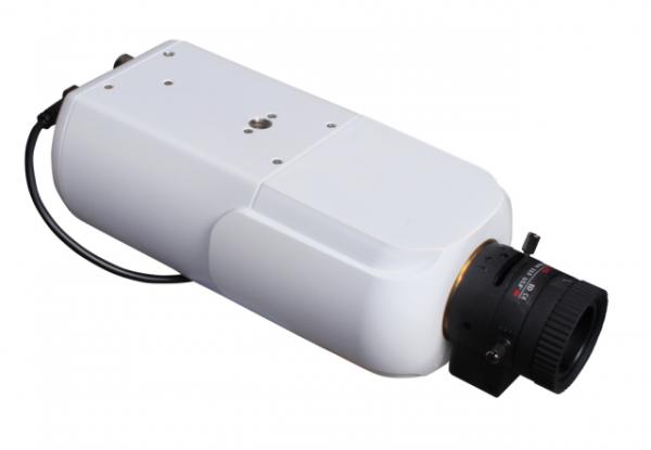 Toshiba IKS-WB9518 — первая камера безопасности с 4K