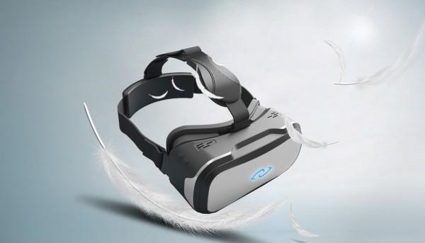 3Glasses D2 Vanguard Edition — доступный аналог Oculus Rift