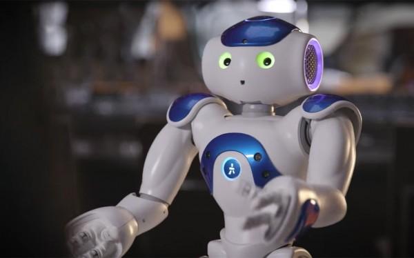 Connie: робот-консьерж, управляемый IBM Watson