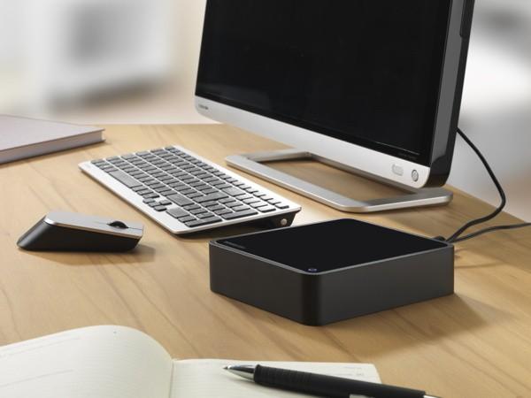 Canvio for Desktop — емкий внешний HDD от Toshiba