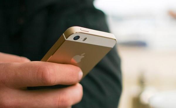 Цена iPhone 5s опустится ниже 0