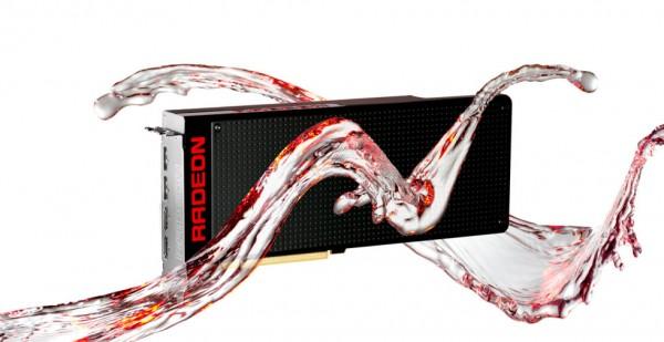 AMD представила самую мощную карту в мире — Radeon Pro Duo