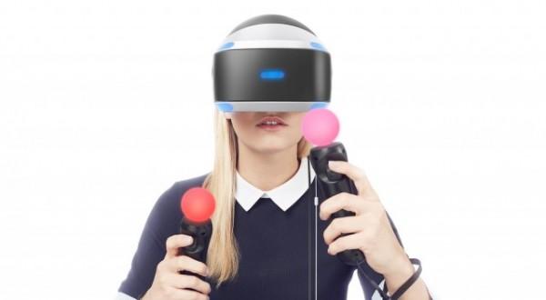 Стала известна цена Sony PlayStation VR