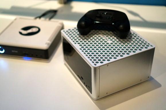 Zotac Magnus EN980 — миниатюрный ПК с жидкостной системой охлаждения