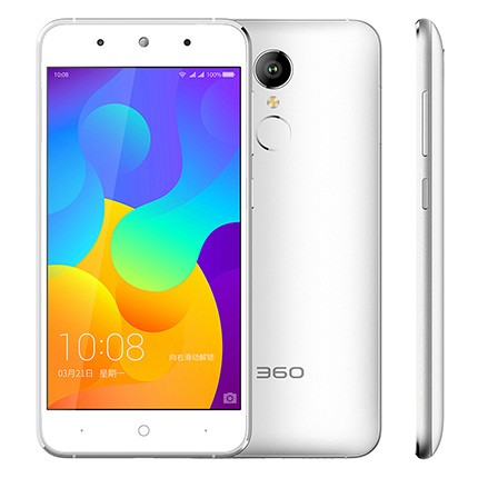 QiKU 360 F4 — бюджетный смартфон с неплохими характеристиками