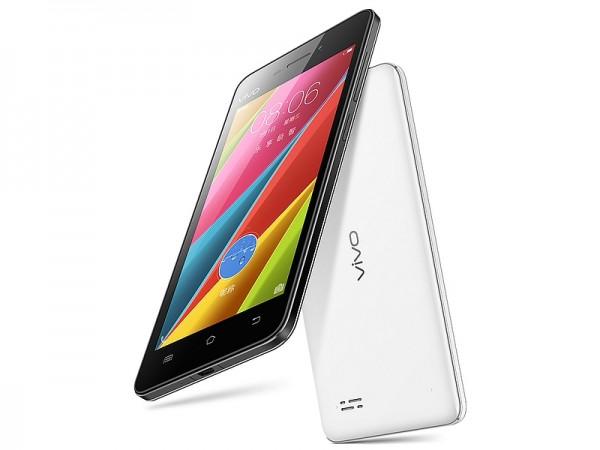 Y31A — новый смартфон начального уровня от Vivo
