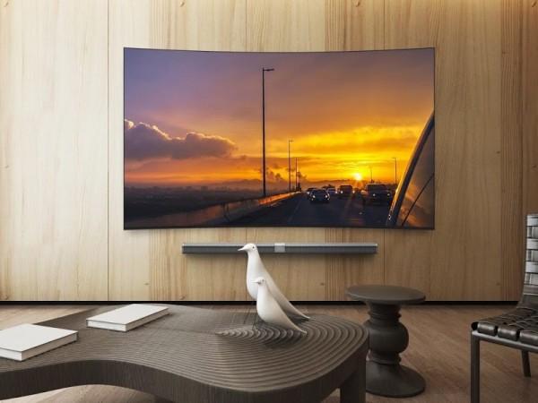 Mi TV 3S — два новых телевизора от Xiaomi