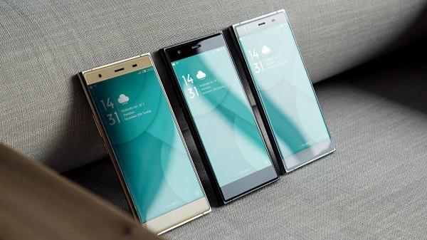 Doogee Y300: 130-долларовый смартфон с 5-дюймовым экраном