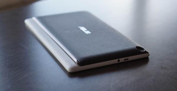 Раскрыты характеристики нового 6-ядерного планшета ASUS