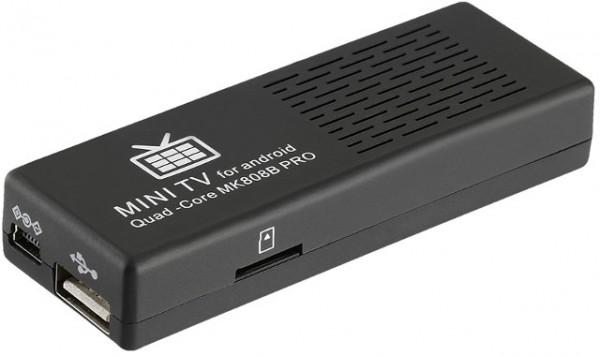 MK808B Pro: 35-долларовый компьютер-брелок