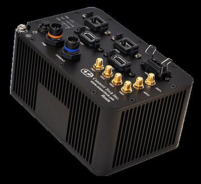Connect Tech ESG501: «неубиваемый» мини-ПК на базе Nvidia Jetson TX1