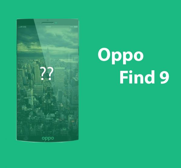 Oppo Find 9 — совсем не флагман?