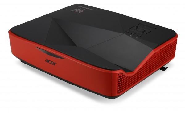 Acer Predator Z850: сверхширокоформатный лазерный проектор для геймеров