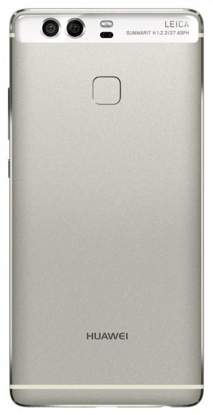 Фото флагмана Huawei P9 появилось в сети
