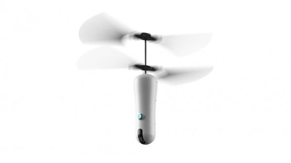 Roam-e: дрон для селфи