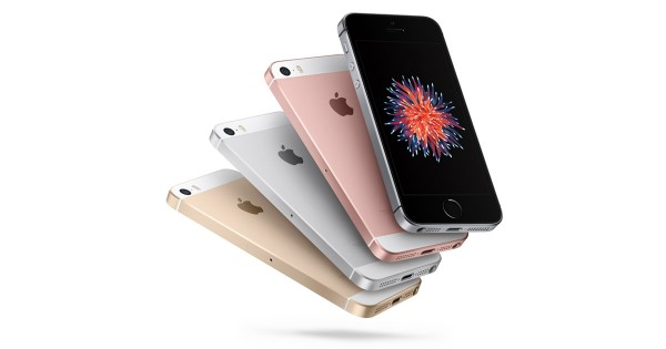 Сколько на самом деле стоит iPhone SE?