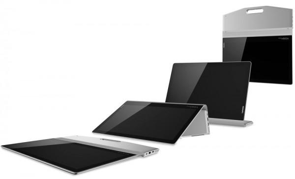 Lenovo Yoga Home 310 — домашний 17,3-дюймовый планшет