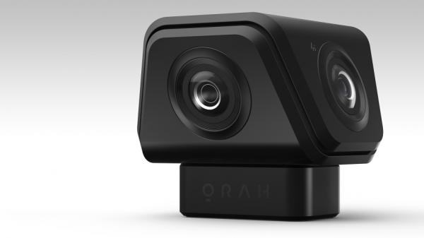 Камера VideoStitch Orah 4i — панорамное видео в 4K
