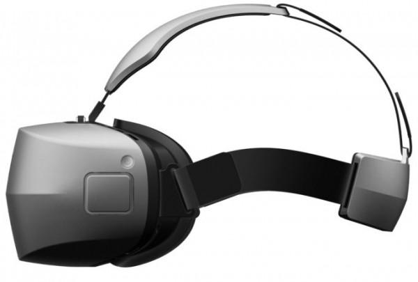 DeePoon M2 — самодостаточный шлем виртуальной реальности