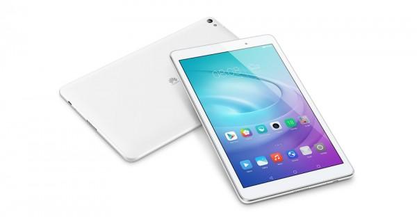 Huawei представила 10,1-дюймовый планшет MediaPad T2 10.0 Pro