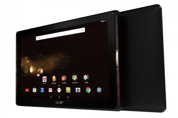 Acer Iconia Tab 10 — планшет с 5.1-канальным звуком