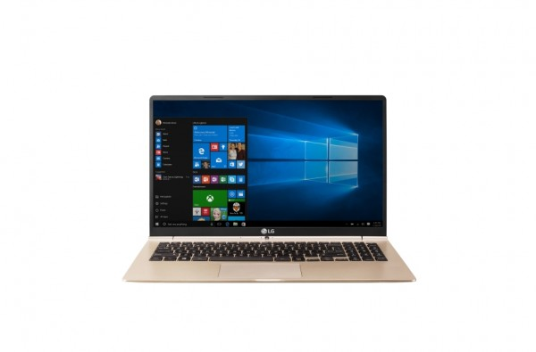 LG Gram 15 — легчайший в мире 15,6-дюймовый ноутбук