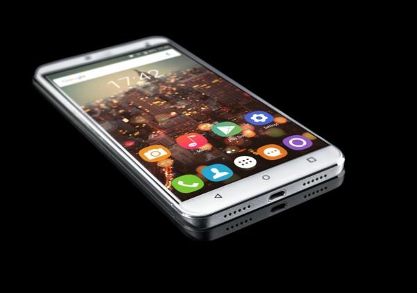 Oukitel K6000 Premium: 10-ядерный смартфон с 6 ГБ оперативной памяти