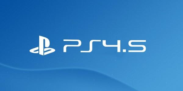 NEO — улучшенная версия PlayStation 4 с поддержкой 4К