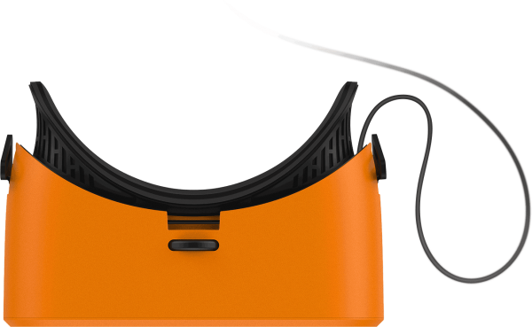 Шлем Pico Neo — доступная виртуальная реальность