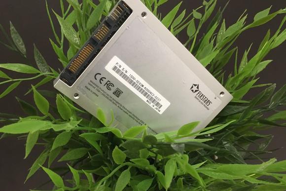 Fixtars Olive — миниатюрный сервер с накопителем объемом 13 ТБ