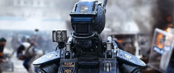 AnBot: робот-полицейский из Поднебесной