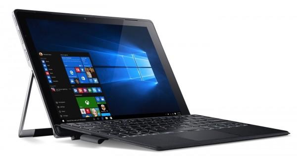 Acer Switch Alpha 12 — гибрид с жидкостным охлаждением