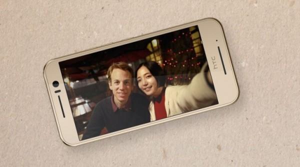 Состоялся «тихий» анонс HTC One S9