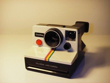 Polaroid работает над новой камерой