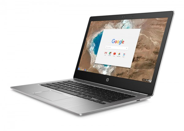HP Chromebook 13 — хромбук с 3K-экраном