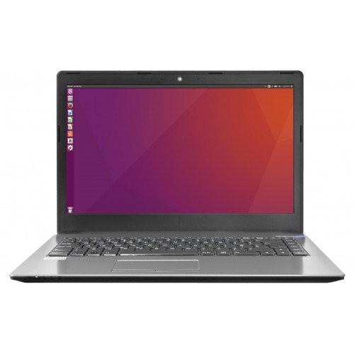 Ноутбук Entroware Orion оснащен чипом Intel Skylake и ОС Ubuntu
