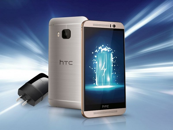 HTC One M9 Prime Camera Edition — урезанный «флагман»